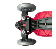 фото Самокат GLOBBER EVO 5 in 1 COMFORT Red