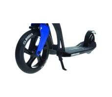 фото колесо переднее Самокат GLOBBER One K-180 Blue ручной тормоз