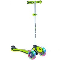 Самокат GLOBBER PRIMO PLUS Green