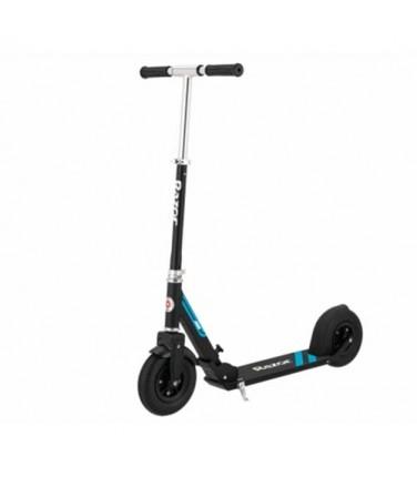Самокат с надувными колёсами Razor A5 Air Black | Купить, цена, отзывы