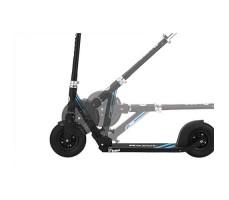 фото складной Самокат с надувными колёсами Razor A5 Air Black