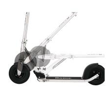 фото складной Самокат с надувными колёсами Razor A5 Air Silver