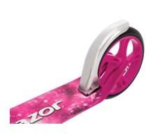 фото колесо заднее Самокат Razor A5 Lux Pink