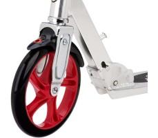 фото колесо переднее Самокат Razor A5 Lux Red