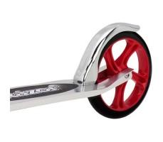 фото колесо заднее Самокат Razor A5 Lux Red