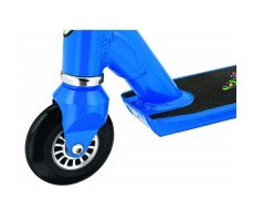 фото переднего колеса Самокат Razor Beast Blue
