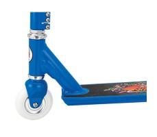 фото колеса и доски самоката Razor Beast V4 Blue-White