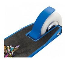 фото заднего колеса самоката Razor Beast V4 Blue-White