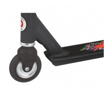 фото колеса и доски самоката Razor Beast V5 Black-Red