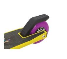 фото ножного тормоза Самокат Razor Beast Yellow