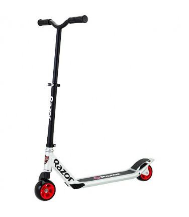 Городской самокат Razor Black Label R-Tec Scooter | Купить, цена, отзывы