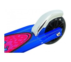 фото заднего колеса Детский трюковой самокат Razor Grom Blue-white