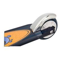 фото заднего колеса Детский трюковой самокат Razor Grom Grey