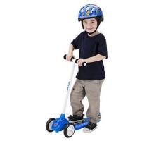 фото Детский самокат Razor Lil Tek Blue