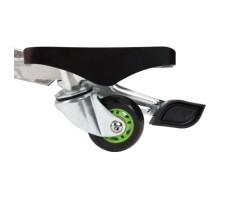 фото дека Самокат-бабочка Razor Powerwing DLX вид сбоку