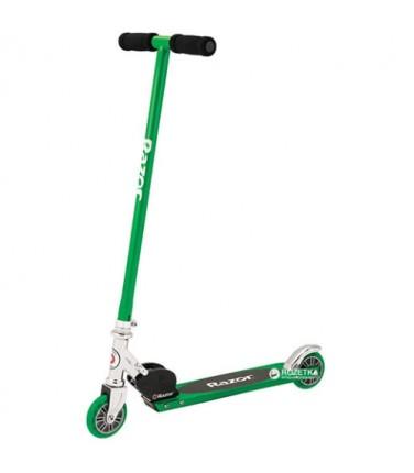 Самокат Razor S Scooter Green | Купить, цена, отзывы