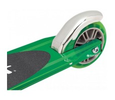 фото тормоз Самокат Razor S Scooter Green