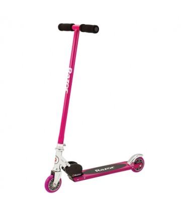 Самокат Razor S Scooter Pink | Купить, цена, отзывы