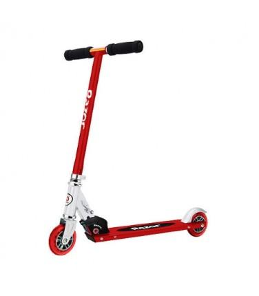 Самокат Razor S Scooter Red | Купить, цена, отзывы