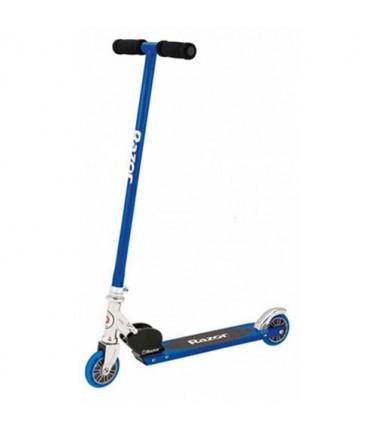 Самокат Razor S Spark Sport Scooter Blue   Купить, цена, отзывы