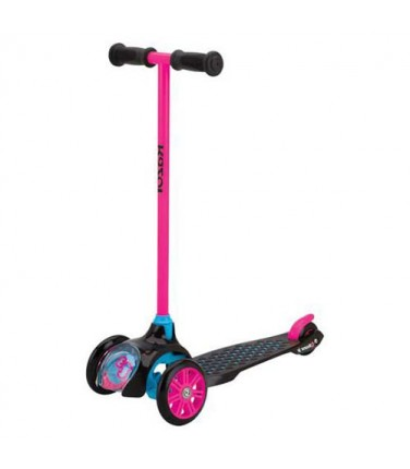 Cамокат Razor T3 Pink | Купить, цена, отзывы