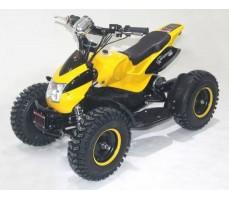Электроквадроцикл SHERHAN 100S Yellow
