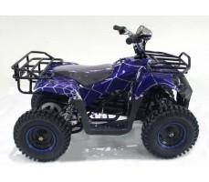 Электроквадроцикл SHERHAN 300 Blue