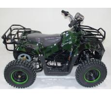Электроквадроцикл SHERHAN 300 Green