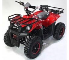 Электроквадроцикл SHERHAN 300 Red