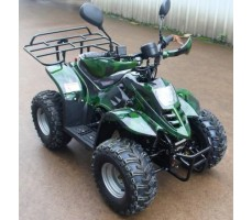 Электроквадроцикл SHERHAN 500S Green