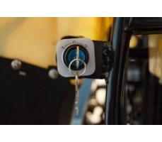 Фото замка ограничения скорости квадроцикла SHERHAN 500S Green
