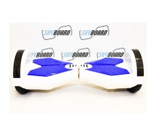 "Гироскутер SkyBoard Blade Ultra 8"" White-Blue"