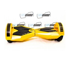 "Гироскутер SkyBoard Blade Ultra 8"" Yellow"