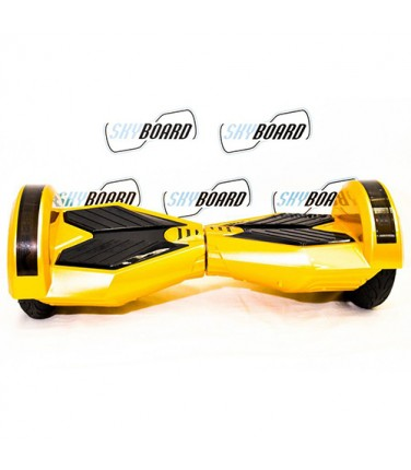 "Гироскутер SkyBoard Blade Ultra 8"" Yellow | Купить, цена, отзывы"