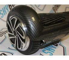 Фото колеса гироскутрера SkyBoard Galaxy 6,5 + APP Carbon