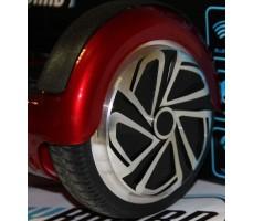 Фото колеса гироскутрера SkyBoard Galaxy 6,5 + APP Red