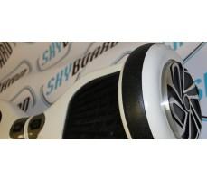 Фото колеса гироскутрера SkyBoard Galaxy 6,5 + APP White