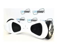 фото деки гироскутера SkyBoard Genezis 6.5 White