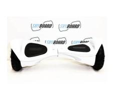 Гироскутер SkyBoard Genezis 6.5 White