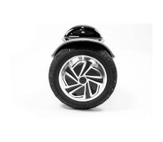 Гироскутер Smart Balance Wheel Diamond Black Вид Сбоку колесо видно