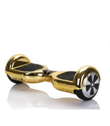 Гироскутер Smart Balance Wheel 6.5 Золотой | Купить, цена, отзывы