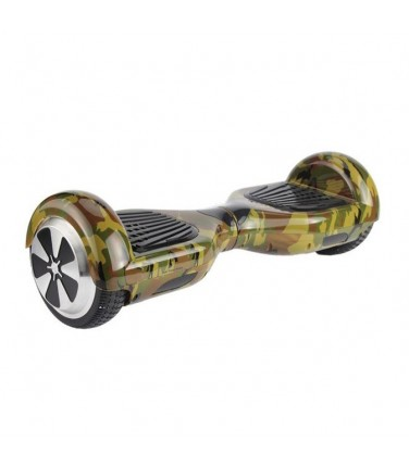 Гироскутер Smart Balance Wheel Хаки | Купить, цена, отзывы