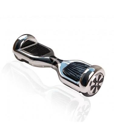 Гироскутер Smart Balance Wheel 6.5 Серебряный | Купить, цена, отзывы