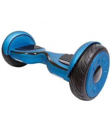 Гироскутер Smart Balance Wheel Premium 10.5 Синий | Купить, цена, отзывы