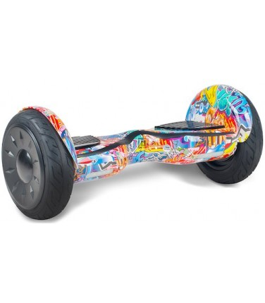 Гироскутер Smart Balance Wheel Premium 10.5 Хип-Хоп V3 | Купить, цена, отзывы