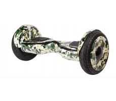 Гироскутер Smart Balance Wheel Premium 10.5 Khaki