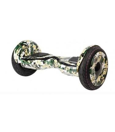 Гироскутер Smart Balance Wheel Premium 10.5 Хаки | Купить, цена, отзывы