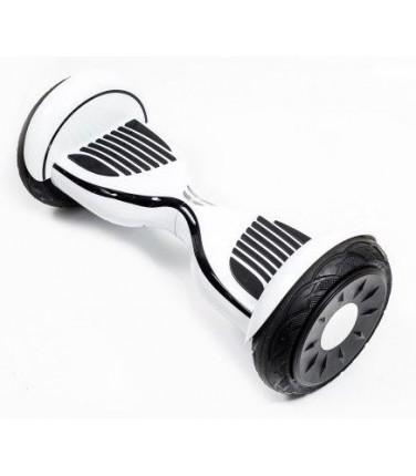 Гироскутер Smart Balance Wheel Premium 10.5 Белый | Купить, цена, отзывы