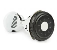 Гироскутер Smart Balance 10.5 Вид спереди сбоку