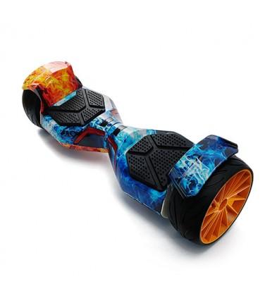 Гироскутер Smart Balance 9 Sport Blue | Купить, цена, отзывы